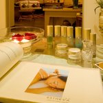 A luxury day spa experience in Singapore.
