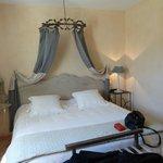 Saint-Cirquoise Double Room