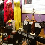 crystal gayles costumes and awards