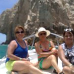 El Arco..Cabo San lucas.