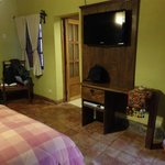 rustic rooms/suites