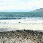 Oceat view