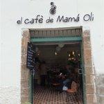 El Cafe de Mama Oli Foto