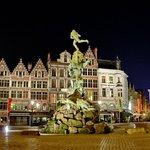 Antwerp - Grote Markt