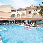 Alfoditi Hotel Pool