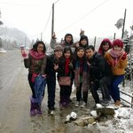 Unsere Gruppe in Sapa