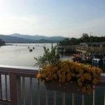 Chuncheon Lake, a 20 min walk from Benikea Chuncheon (Chuncheon Tourist) Hotel and downtown