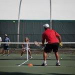 Whistler Racquet Club