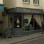 Carvell's - exterior