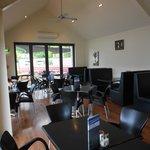 Slip Inn, Havelock interior