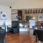 Interior at Slip Inn, Havelock