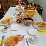 la colazione ottima