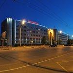 Kotorosl Hotel Complex