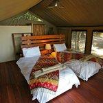 Kalizo Lodge Foto
