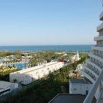 Вид с моего балкона 1