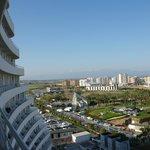 Вид с моего балкона 2