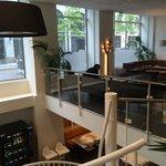 Lounge/Eingang