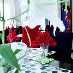 Africa Cofeehouse & Restaurant
