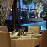 """Restaurant """"Le Riva"""""""