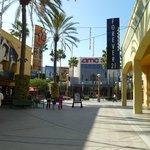 southern california shopping