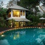 Prat Rajapruek Boutique & Spa Resort Photo