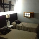 Photo de Hostal Plaza Ruiz