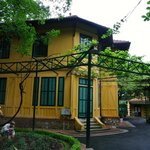 Residence of Ho Chi Minh