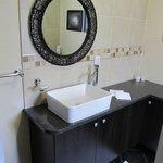 En-Suite bathrooms in open plan or standard configuration.