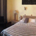 Chambre Prestige Grand hôtel de Valenciennes