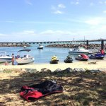 boat harbour forstergreat for boating and jet skiing