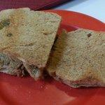 Kaya Butter Toast!!!!