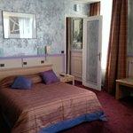 Chambre Privilège Grand hôtel de Valenciennes