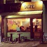 Fool's Diner