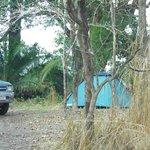 Camp site 3: