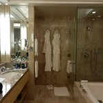 Four Seasons Hotel NYC, excellent hotel in New York!