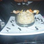 Salades Thaï