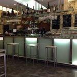 Bar at Malak