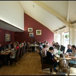 Special occasion at The Courtyard Bar & Restaurant, Kenmore