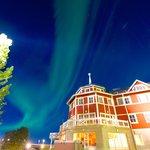 Grand Arctic Hotel Foto