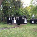 "Bronze Accommodation - ""the shack"""