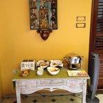Cafe da manha !!!!