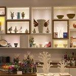 Blao Galerie füer Kunsthandwerk