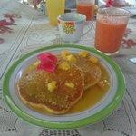 Das leckerste Frühstück der Welt