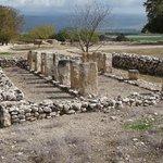 Room with pillars (Israelite)