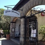 A must eat in Sonoma restaurant