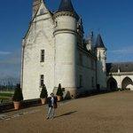 Chateau du Amboise