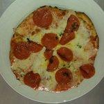 Sml pizza