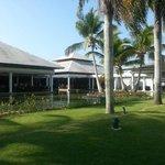 Bufet Gran Caribe