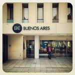 Be BAires