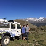Nevada Guides -  Day Tours